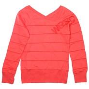 Barbro Paradise Pink Sweater