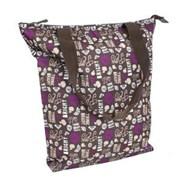 Lost Highway Sparking Grape Tote Bag