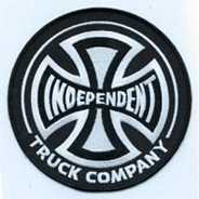 Large Truck Company Patch