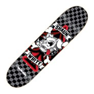 Shaun White Dog Bones Skateboard Deck