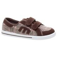 Missy Kids Brown/Pink/White Shoe