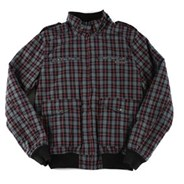 Namic Check Jacket