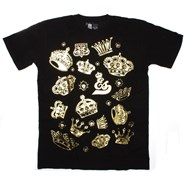 Crowns S/S T-Shirt