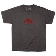 Triangle 4.0 Youth S/S T-Shirt