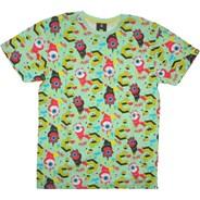 Chrome Children S/S T-Shirt