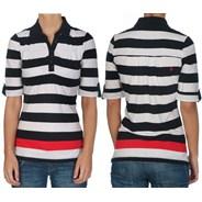 Hamburgler S/S Knit Polo Shirt