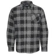 Graff Buff Plaid L/S Flannel Shirt