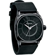 The Revolver Watch - All Black - SALE - 40% Off