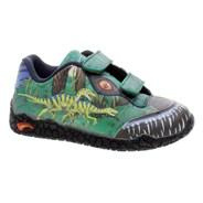Dinorama Velociraptor Toddler/Kids Shoe