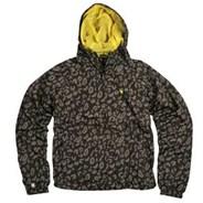 Almond Jellybean Print Jacket