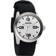 The Private Watch - White - SALE - 40% Off