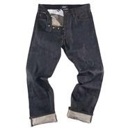 Selvedge Raw Jean