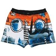 Amsel Knit Boxer Shorts