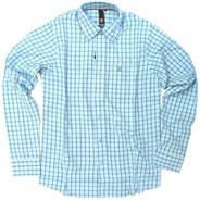 Oxford Project L/S Shirt
