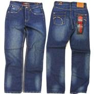 Ash 2 Haze Wash Jeans