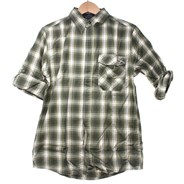 Ranch Olive L/S Shirt