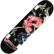 A Series Jax Extreme Complete Skateboard