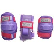 JP03 Lilac Junior 3 Pad Set
