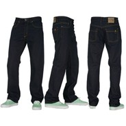 Classicly Resin Wash Jeans