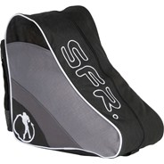 Ice/Roller Skate Carry Bag - Black