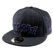 Hoops Black New Era Cap