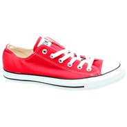 All Star Ox Red Shoe M9696