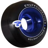 Corelite Black/Blue 52mm Skateboard Wheels
