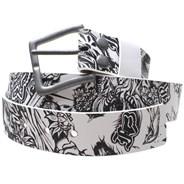 Latinese Leather Belt