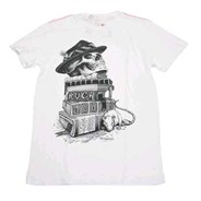 Knowledge S/S T-Shirt