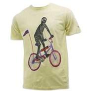 Owl Eye Bmx S/S T-Shirt