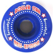 Roller Star Freestyle Roller Skate Wheels
