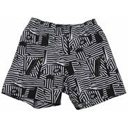 Liner Woven Boxer Shorts