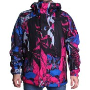 Ventricle Jacket