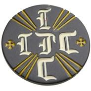 ITC Enamel Pin Badge
