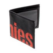 Busted Euro Bi Fold Wallet