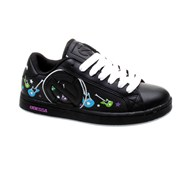 Kid Rock K Black Kids Shoe