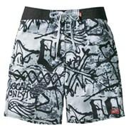 Tagged Boys Shorts
