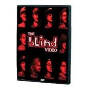 The Blind DVD