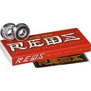 Super Reds Bearings