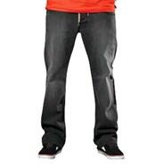 Mike Mo Black Fade Jean