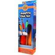 Air Circus Juggling Club Set