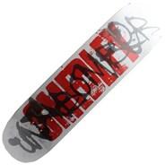 Smedley Medic 7.5inch Skateboard Deck