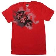 Presto Red S/S T-Shirt