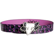 Flip Out Reversible Tulip Girls Belt