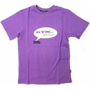 Gym? S/S T-Shirt