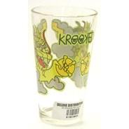 Dragon Pint Glass