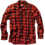Cheeks Flannel L/S Shirt