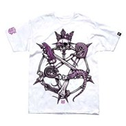Lizagram S/S T-Shirt