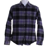Mador Black L/S Shirt - Black