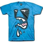 Mysterious Al Dracula S/S T-Shirt - Blue